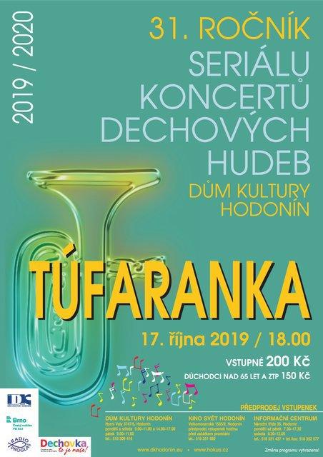 Hodonín_2019_Túfaranka
