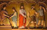 Kristus spoután
