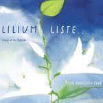 lilium liste