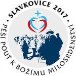 Pěší pouť k Božímu milosrdenství ve Slavkovicích