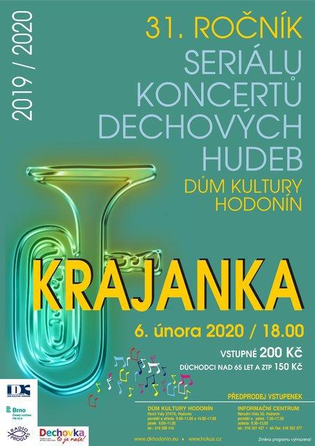 Hodonín_Krajanka_2020
