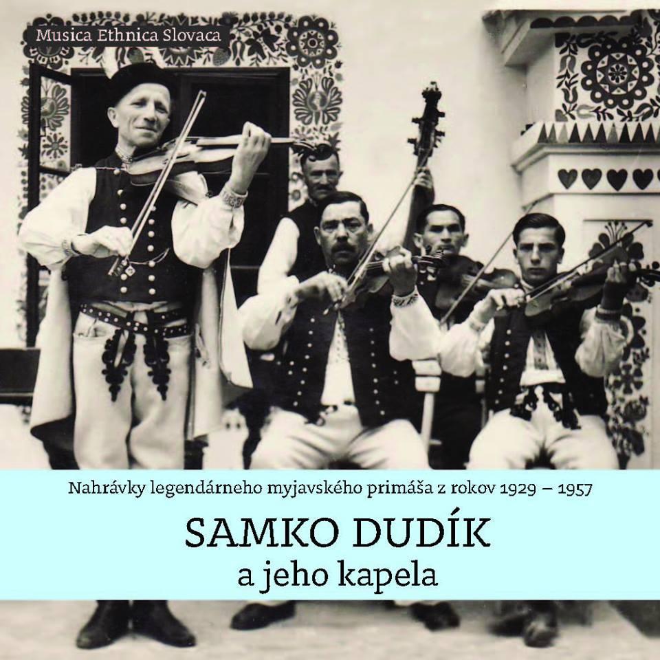 CD_Samko Dudík