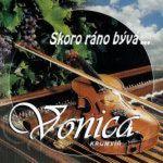 Vonica_2017_CD