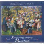 Radhošť_CD