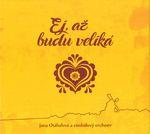 Jana_Otáhalová_CD