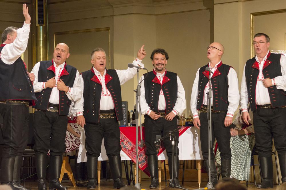 Mužáci Brno