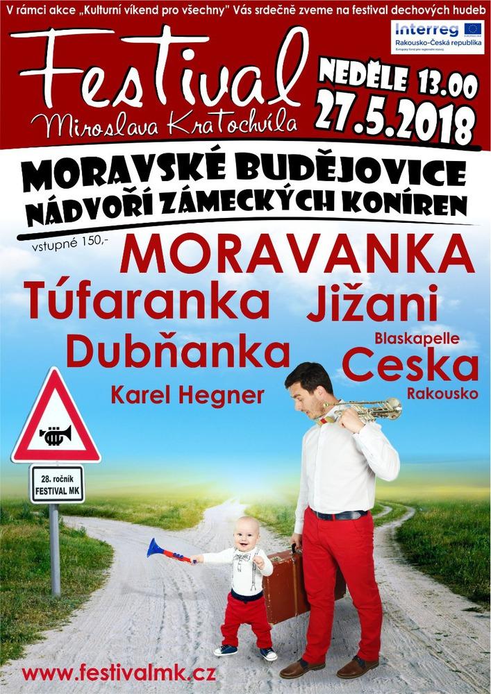 Festival MK_2018_MoBudějovice