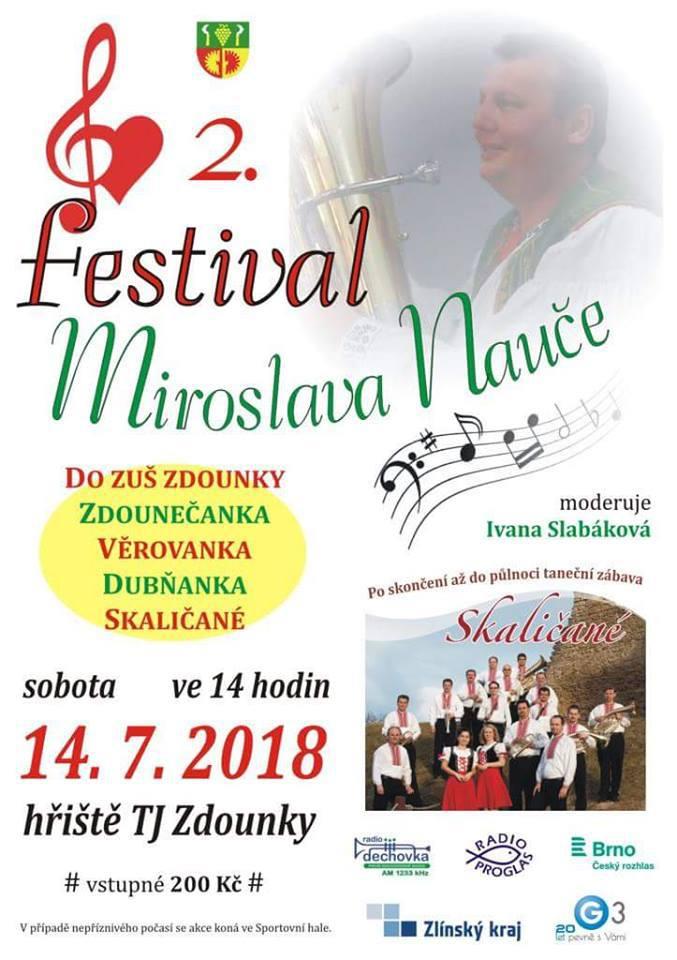 Festival MNauče_2018
