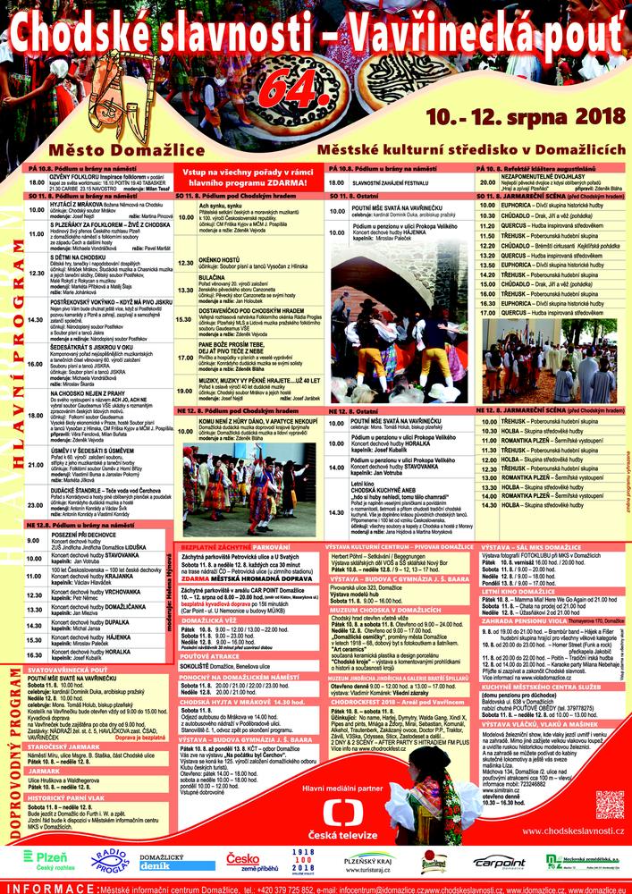 Chodské_program_2018