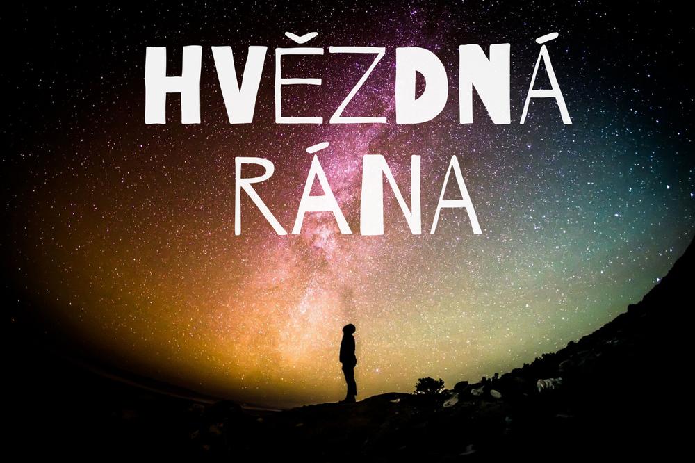Hvězdná rána_logo