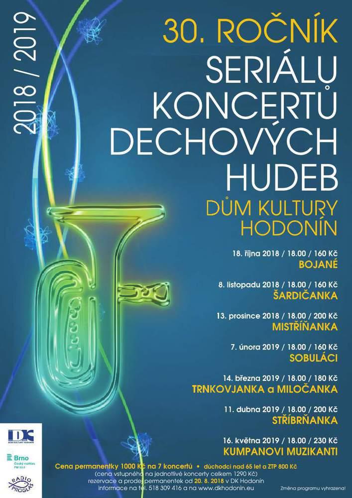 Hodonín_30. ročník DH