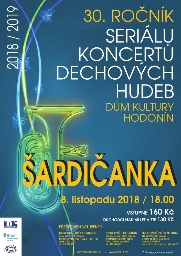Šardičanka_Hodonín_11_2018