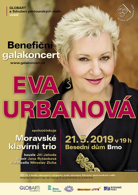 Eva Urbanová 21.5.2019