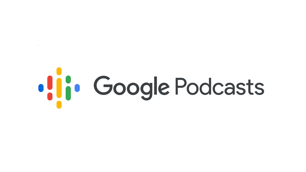 Google Podcasts.