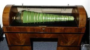 skleněná harmonika