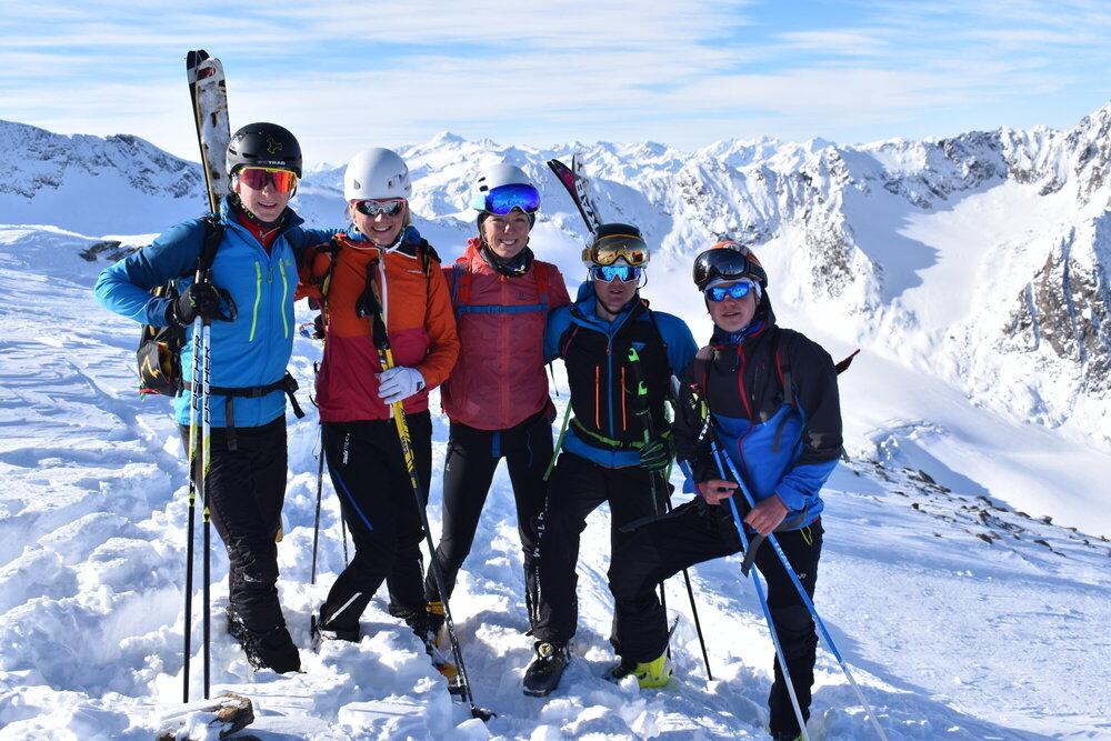 skialpinismus_Karolina_a_pratele